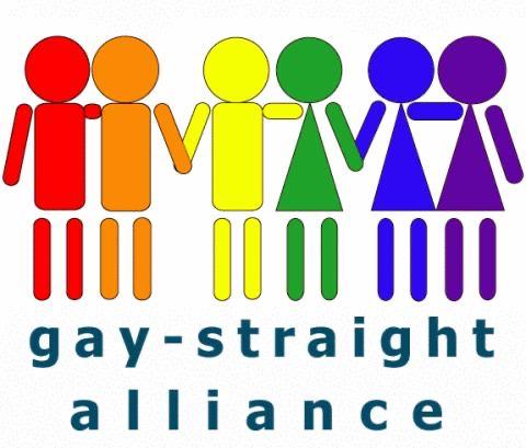 Club Dispatch: Gay Straight Alliance