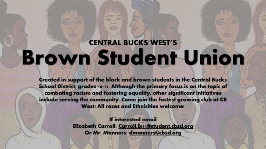Brown Student Union