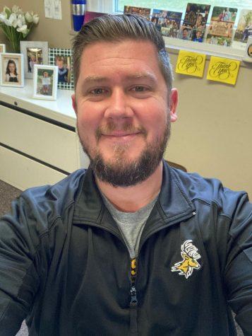 Staff Interview: Mr. Curtis