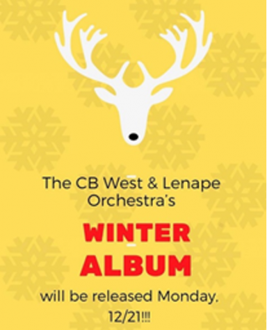 Behind the Album: CB West Orchestra Edition