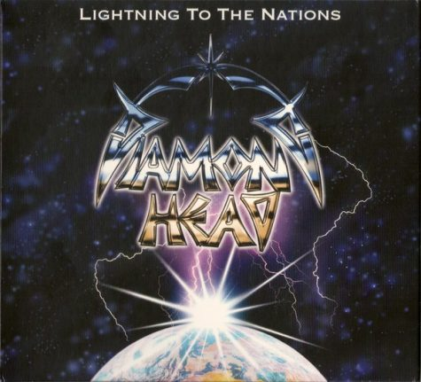 Album Review: Lighting to the Nations by Diamond Head