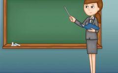 Teacher Profile: Mrs. Peloquin