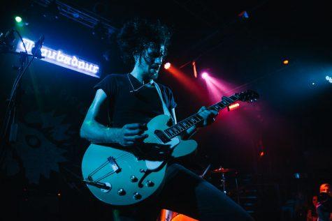 Album Review: Look Alive by Black Pistol Fire