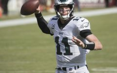 What's Going On With Wentz? - An Analysis