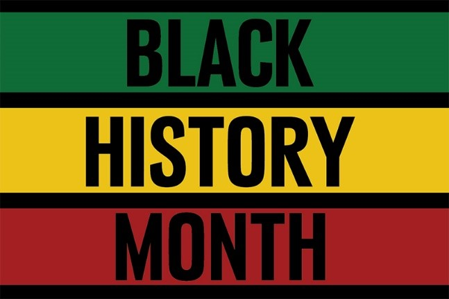 Observing Black History Month at West