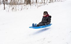 Opinion: Bring Back Snow Days!