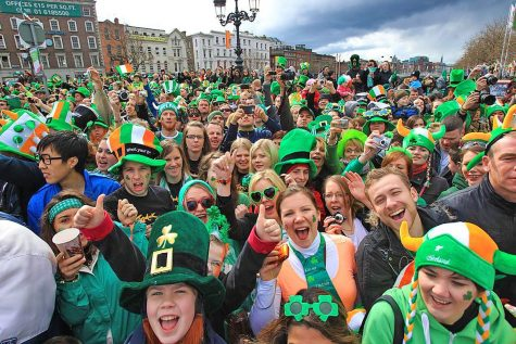 10 Places to Celebrate St. Patrick