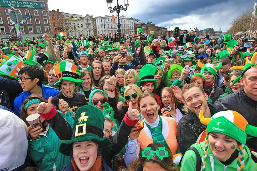 10+Places+to+Celebrate+St.+Patrick%27s+Day+in+the+USA+%7C+Travel+%7C+US+News