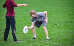 Club Dispatch: Ultimate Frisbee