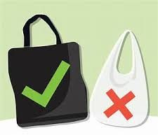 Consumers are reminded that Delaware's plastic carryout bag ban takes effect on January 1st. | MyLO