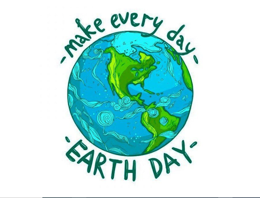 Earth Day 2020 – 50th Anniversary |