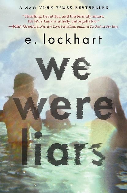 Amazon.com: We Were Liars (8601410599324): Lockhart, E.: Books