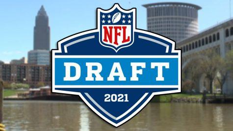 NFL Draft Round 1 & 2 Recap